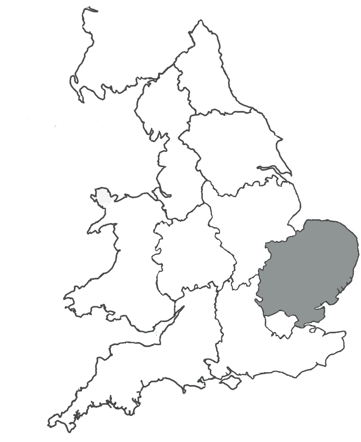 Local Services 24 Hour - East of England