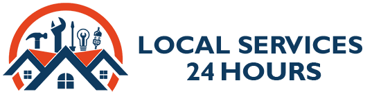 Local Services 24h